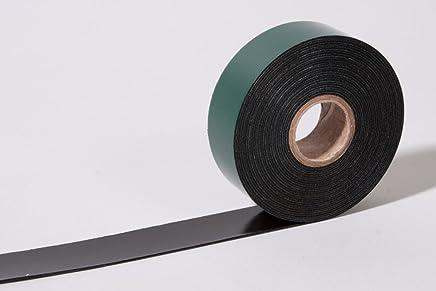 Black Double Sided Foam Tape 25mm x 8mtr Automotive Grade Number Plates Car Trims