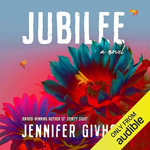 Jubilee  By  cover art