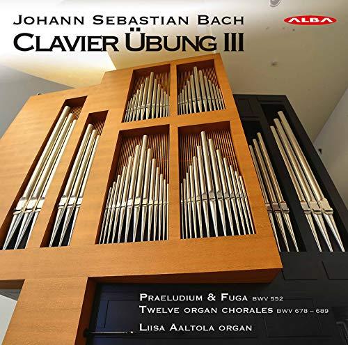 Vater unser im Himmelreich, BWV 682