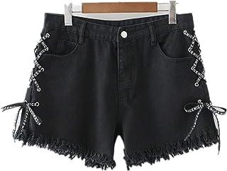 esTallas MujerRopa Cortos 4xl Amazon Pantalones Mujer Grandes Nmwv0nO8