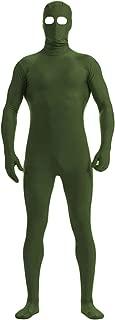 Men's Zentai Bodysuit with Eyes Open
