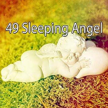 49 Sleeping Angel