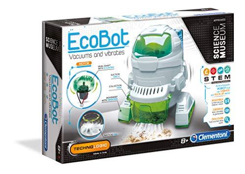 Clementoni - Ecobot