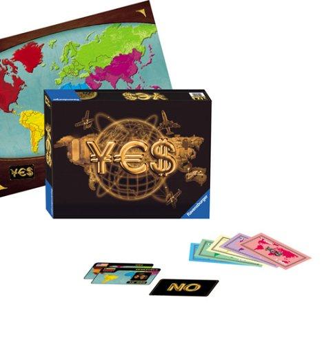 Ravensburger - E$ - Das Spiel ums groe Geld, Familienspiel