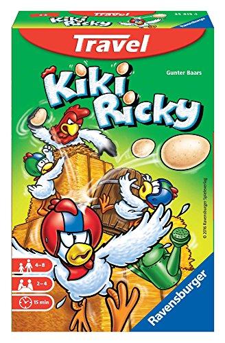 Ravensburger 23413   Kiki Ricky   Edizione Da Viag