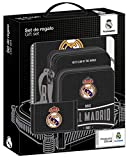 Set de Regalo de Real Madrid, 280x60x350mm