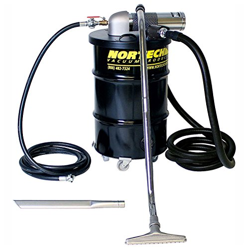 Why Should You Buy 30 Gal. D Vacuum Unit w/ 1.5 Inlet & Attachment Kit - Static Conductive, N301DCN...