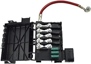 Runmade Fuse Box Battery Terminal for 1999 2000 2001 2002 2003 2004 VW Jetta Golf MK4
