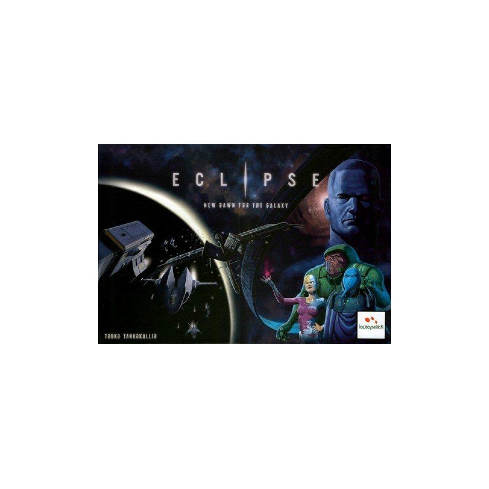 Eclipse Juego de Mesa , Juguete Juego A Partir de 10 Años: Amazon.es: Juguetes y juegos