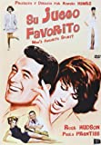 Su Juego Favorito [DVD]