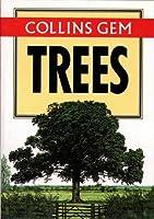 Trees (Collins Gem) (Gem Nature Guides)