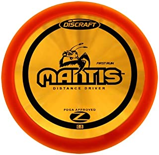 Discraft Elite Z Mantis