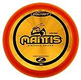 Discraft Elite Z Mantis 170-176g