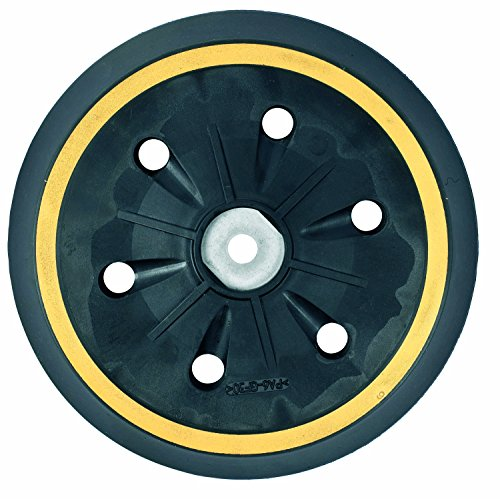 Dewalt DE2643-XJ DE2643-XJ-Disco de Goma Medio/Duro 150mm para D26410, 0 W, 0...