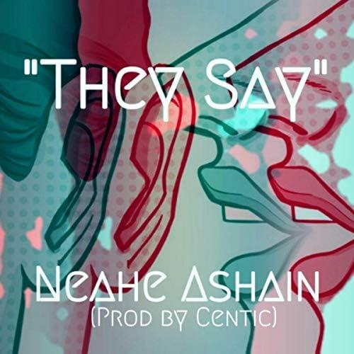 Neahe Ashain