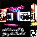 Women's Toys (8 Hertz Remix)