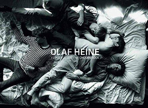 Olaf Heine: I Love You but I've Chosen Rock