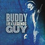 Live at Legends von Buddy Guy