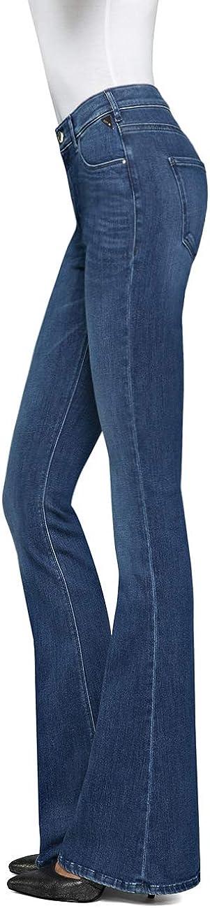 Replay Stella Flare Jean Skinny Femme Bleu (Medium Blue 9)