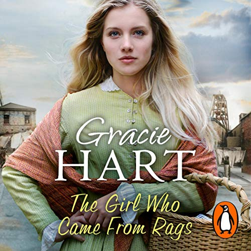 The Girl Who Came from Rags Titelbild