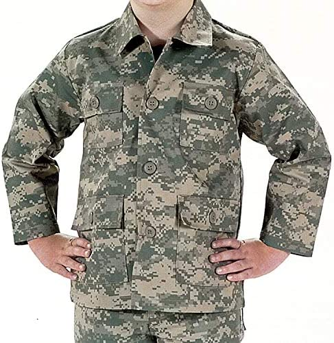 Army clothes for men