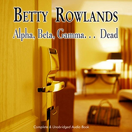 Alpha, Beta, Gamma, Dead cover art