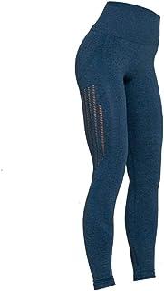 Pantaloni Da Yoga Da Donna,Moda Malla De Malla Sin Costura Caderas Pantalones De Yoga De Secado Rápido Estiramiento Delgado Cintura Alta Damas Transpirables Pantalones Deportivos De Verano Viaje