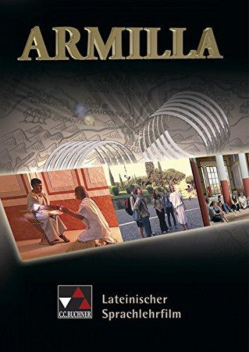 Armilla, 1 DVD-ROMLateinlehrfilm. Ausgezeichnet mit dem Comenius EduMedia Siegel 2006. Für Sek.I/II. 150 Min.