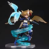 Guoyulin Sword Art Online 2 Silica 1/8 Anime Figure Anime Toy Toy Action Figurine Doll Decoration Co...