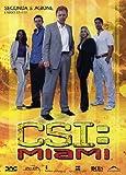 CSI - MiamiStagione02Episodi01-12 [IT Import] - David Caruso