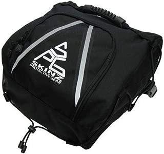 Skinz Protective Gear Tunnel Pak - Black - Universal Fit UTP100-BK