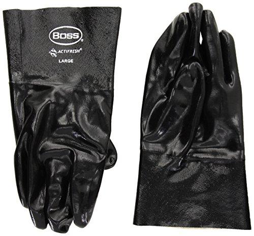 Guantes de Boss 951agarre suave de neopreno guantes