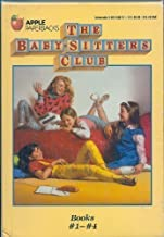 The Baby-Sitter's Club Boxed Set, Book Nos. 1-4: Kristy's Great Idea / Claudio and the Phantom Phone Calls / The Truth Abo...