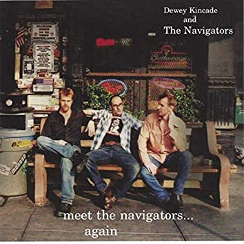 Meet the Navigators... Again