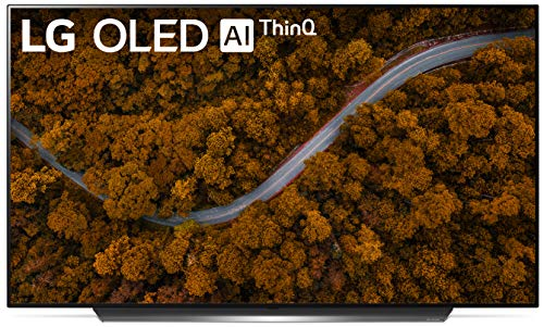 "LG 65"" Class 4K UHD Smart OLED TV with AI ThinQ (OLED65CXPUA)"