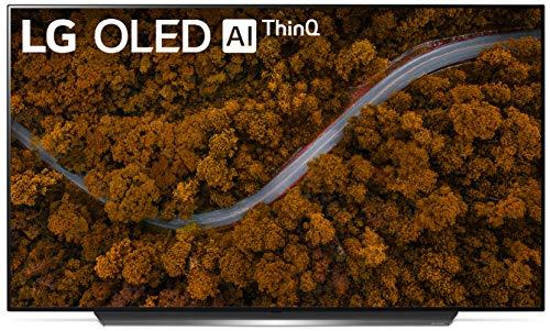 "LG 65"" Class 4K UHD Smart OLED TV with AI ThinQ (OLED65CXPUA)"
