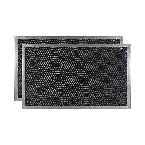 range carbon filter - 7