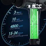 Zoom IMG-2 dustgo pistola massaggio muscolare con