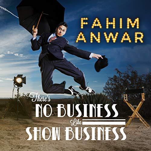 Fahim Anwar cover art