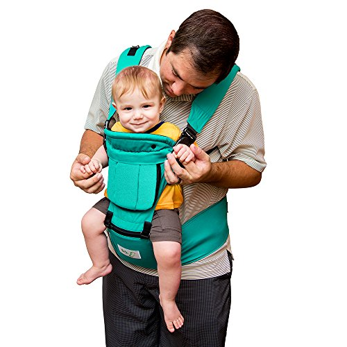 Ergonomic Baby Carrier review