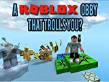 Clip: A Roblox Obby That Trolls You?