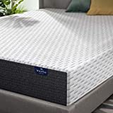 Inofia Full Size Mattress, 8 Inch Full Gel Memory Foam Mattress, CertiPUR-US Certified Foam, Medium-Firm Feeling Mattress, Bed in a Box