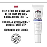 Eye Cream Anti-Aging Retinol .5oz 4