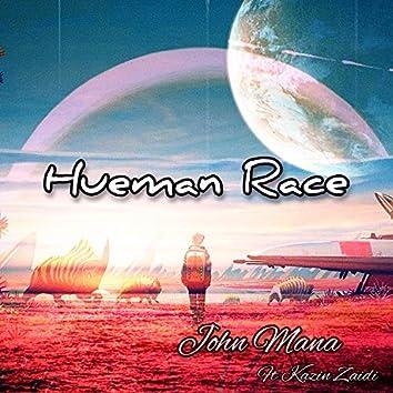 Hueman Race