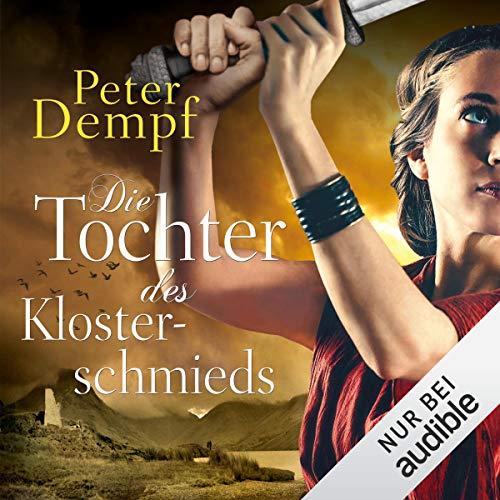 Die Tochter des Klosterschmieds Titelbild