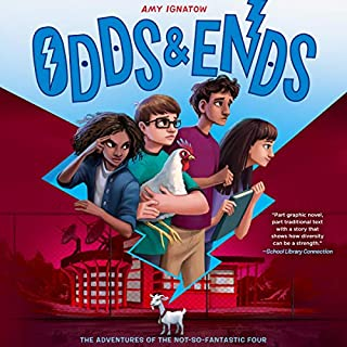 Odds & Ends cover art