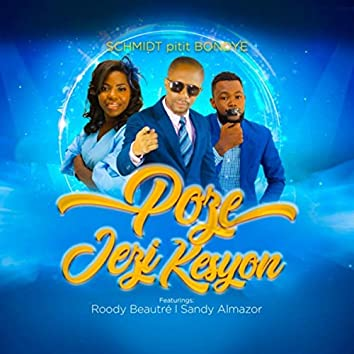 Poze Jezi Kesyon (feat. Sandy Almazor & Roody Beautré)