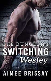 Switching Wesley (The Dungeon Book 1) by [Aimee Brissay]