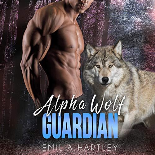 Alpha Wolf Guardian Titelbild