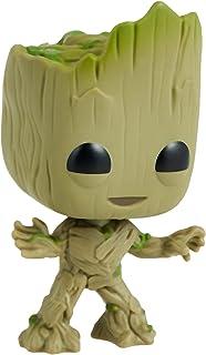 Funko Pop Marvel: Baby Groot, NC Games